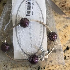 Jewelry - NWT blessing bracelet